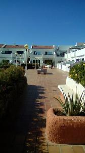 Holidays at Palia Parque Don Jose Hotel in Costa del Silencio, Tenerife