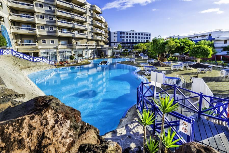 Holidays at Aguamarina Golf Hotel in Golf del Sur, San Miguel de Abona