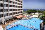 Function Suite at Catalonia Punta Del Rey Hotel