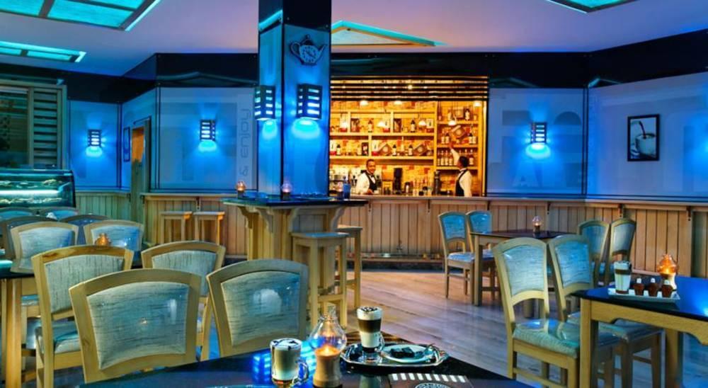 Hotel Dana Beach Resort Hurghada Egypt