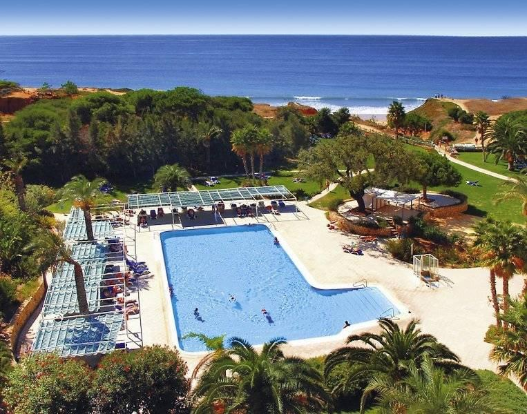 Holidays at Algarve Gardens Apartments in Olhos de Agua, Albufeira