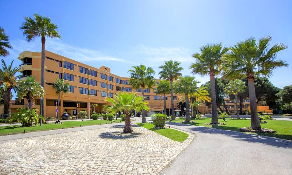 Auramar Beach Resort Algarve Reviews