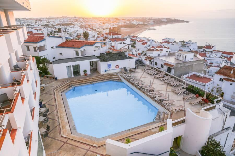 Holidays at Boa Vista Hotel - Adults Only in Albufeira, Algarve