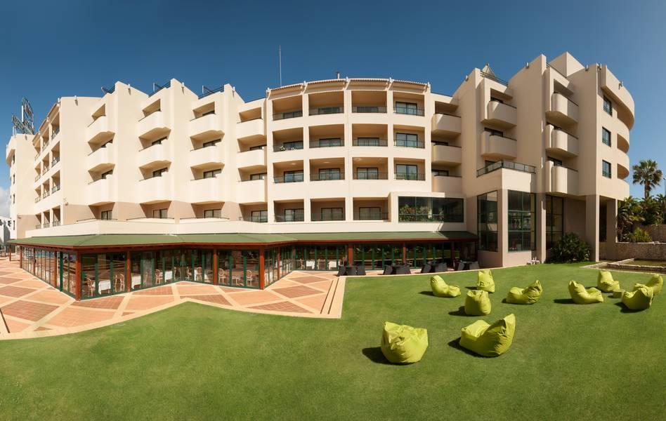 Holidays at Real Bellavista Hotel in Albufeira, Algarve