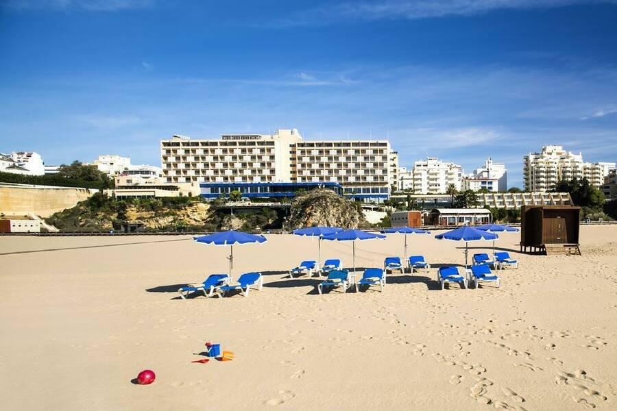 Holidays at Algarve Casino Hotel in Praia da Rocha, Algarve