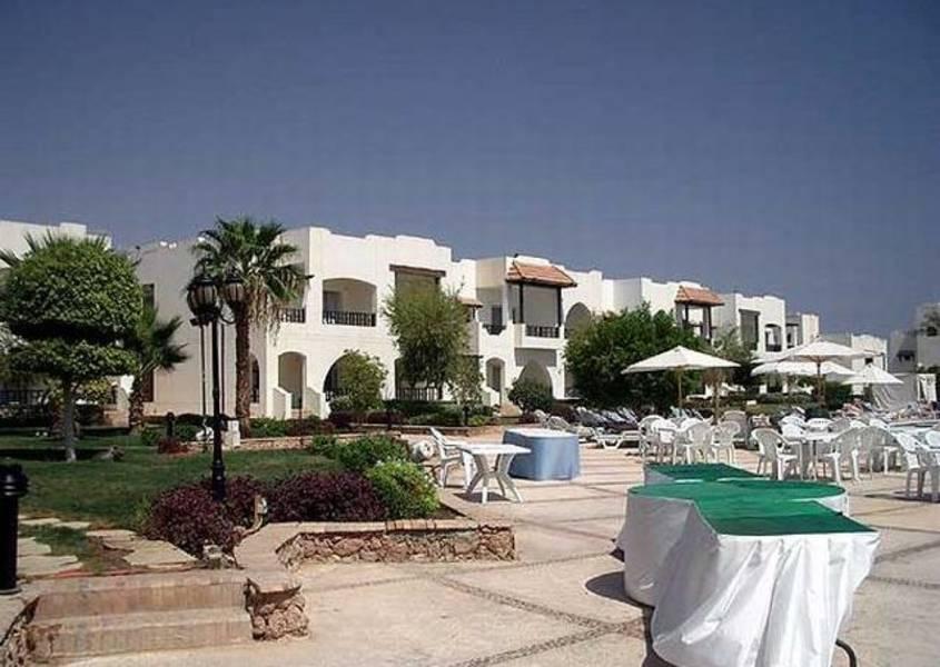 Holidays at Poinciana Sharm Resort Hotel in Om El Seid Hill, Sharm el Sheikh