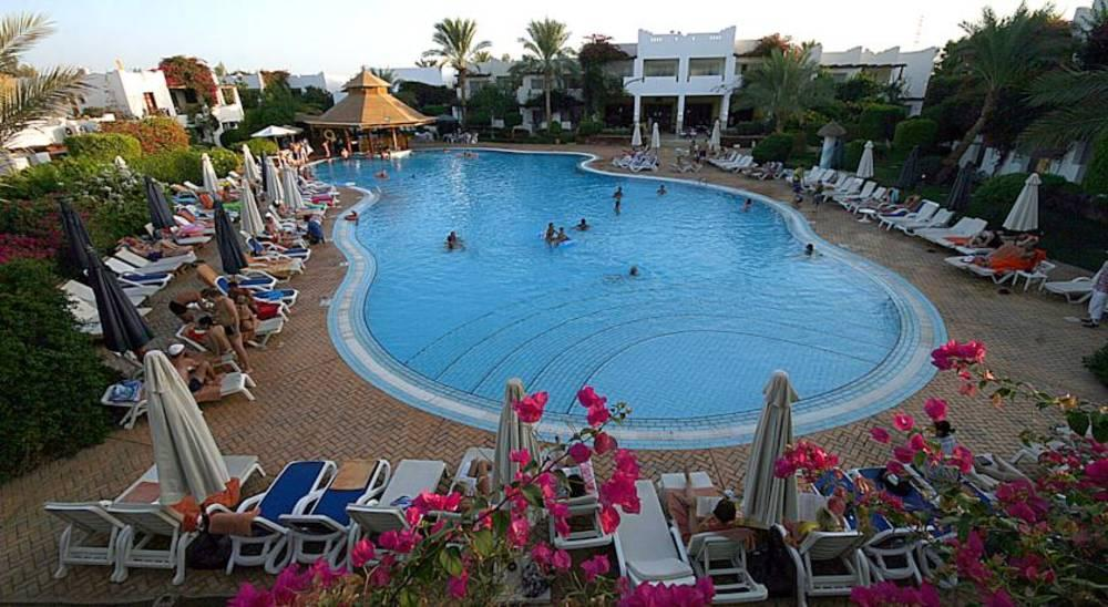 Holidays at Mexicana Sharm Resort Hotel in Om El Seid Hill, Sharm el Sheikh