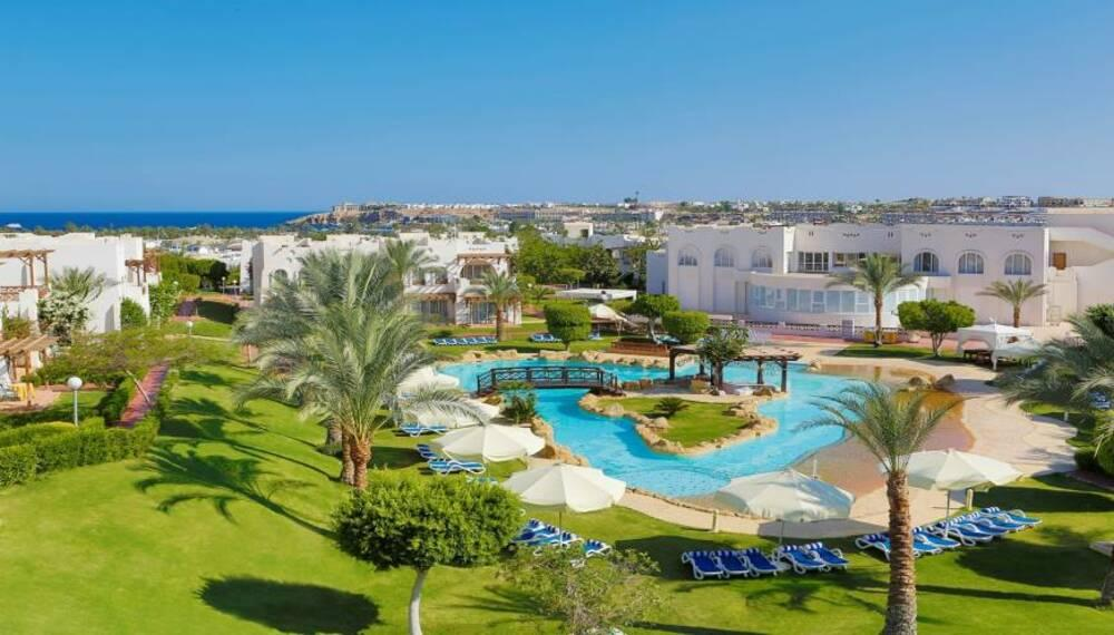 Holidays at Sharm Dreams Resort in Naama Bay, Sharm el Sheikh