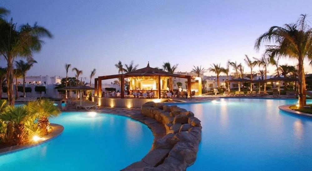 Holidays at Sonesta Club Sharm El Sheikh Hotel in Naama Bay, Sharm el Sheikh