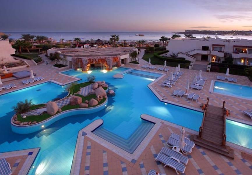 Holidays at Sharm El Sheikh Marriott Resort in Naama Bay, Sharm el Sheikh