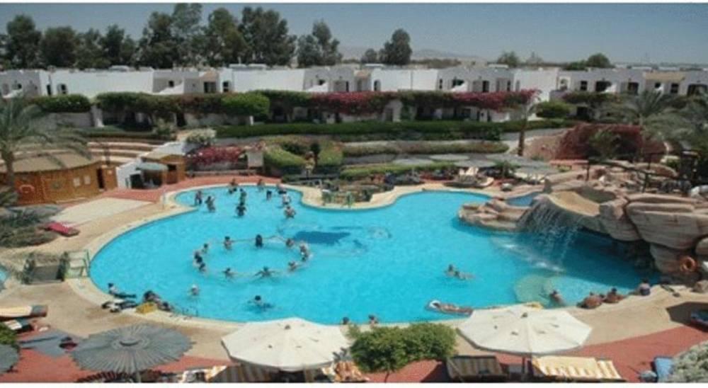 Holidays at Verginia Sharm Resort in Om El Seid Hill, Sharm el Sheikh