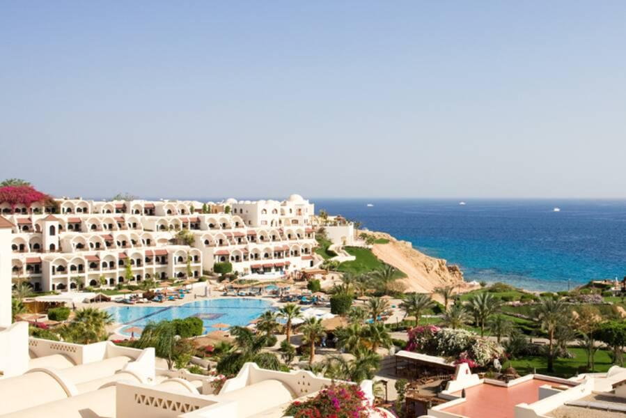 Holidays at Movenpick Resort Sharm El Sheikh in Naama Bay, Sharm el Sheikh