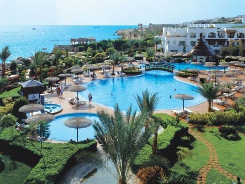 Holidays at Royal Grand Sharm Hotel in Om El Seid Hill, Sharm el Sheikh