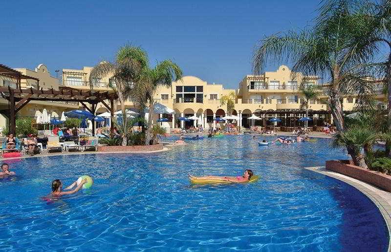 Holidays at Pafian Park Holiday Village Hotel in Chloraka, Cyprus
