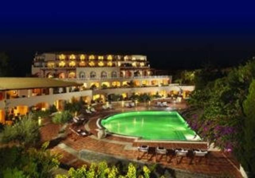 Holidays at Out of the Blue Capsis Elite Resort in Agia Pelagia, Crete