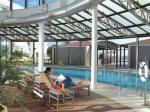 Evening Entertainment at Louis Ledra Beach Hotel