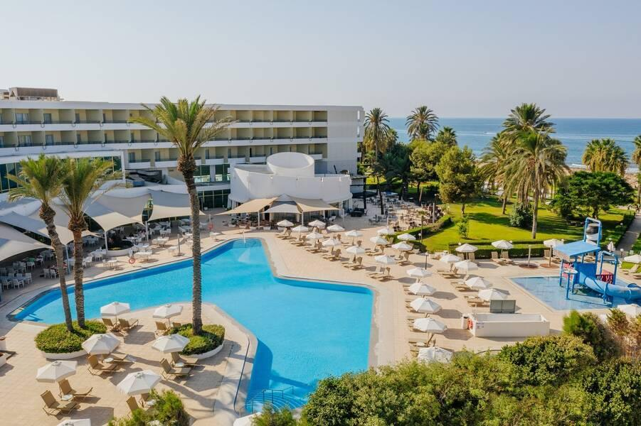 Holidays at Louis Imperial Beach Hotel in Paphos, Cyprus