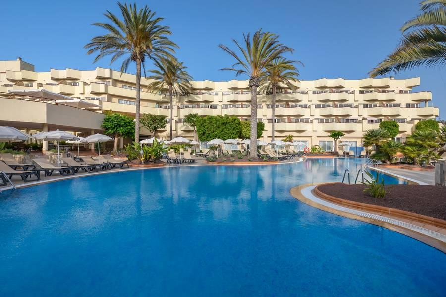 Holidays at Barcelo Corralejo Bay Hotel - Adults Only in Corralejo, Fuerteventura