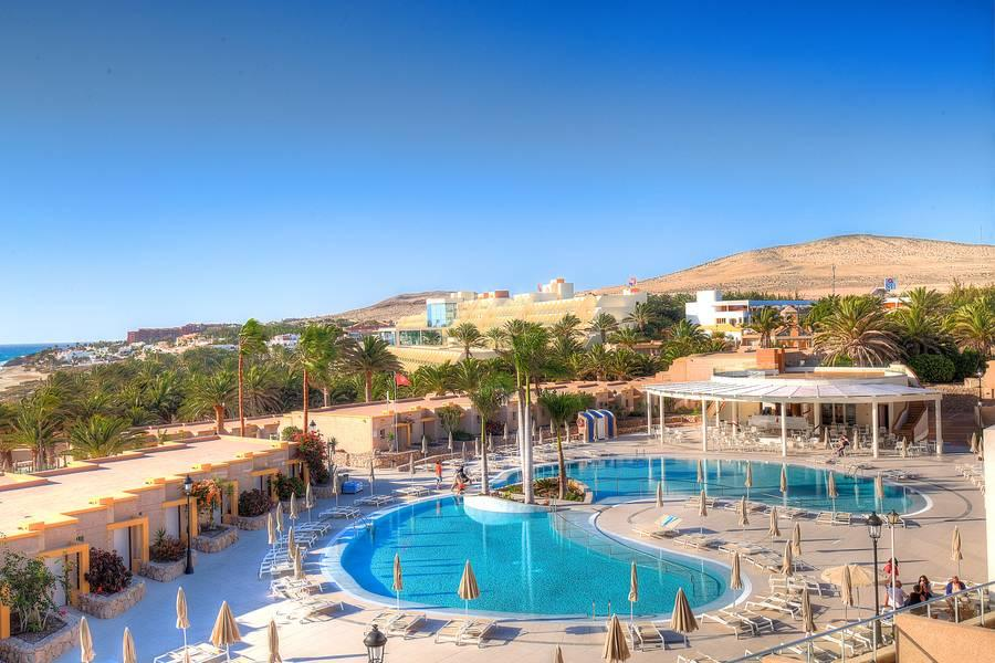 Holidays at SBH Monica Beach Hotel in Costa Calma, Fuerteventura