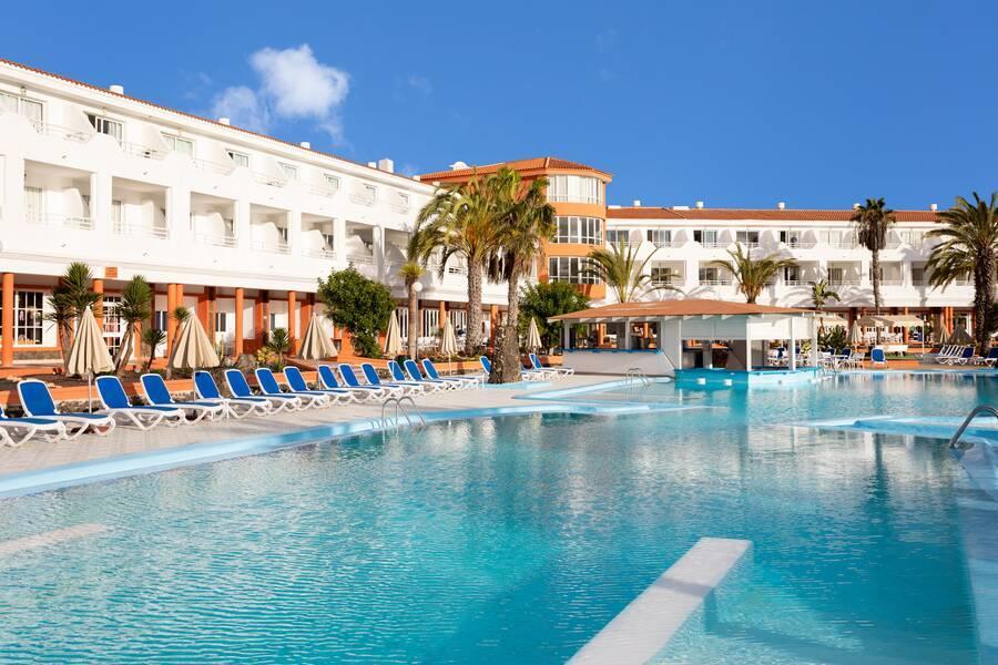 Holidays at Globales Costa Tropical Hotel in Nuevo Horizonte, Fuerteventura