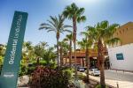 Bar Seating in Occidental Jandia Playa Hotel
