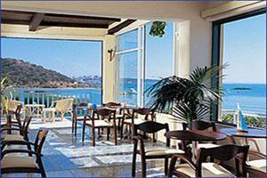 Holidays at Almiros Beach Hotel in Aghios Nikolaos, Crete