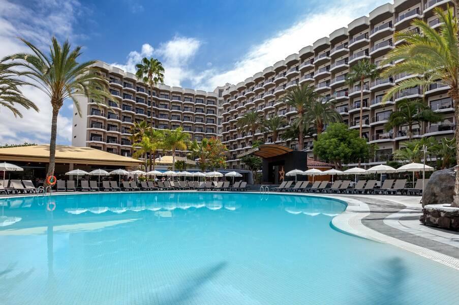 Holidays at Occidental Margaritas Hotel in Playa del Ingles, Gran Canaria