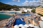 Holidays at Sirenis Cala Llonga Resort Hotel in Cala Llonga, Ibiza