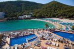Holidays at Sirenis Cala Llonga Resort Hotel in Cala Llonga, Ibiza