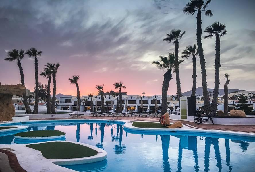 Holidays at Sands Beach Resort in Costa Teguise, Lanzarote