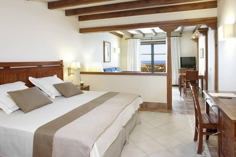 Holidays at Princesa Yaiza Hotel in Playa Blanca, Lanzarote