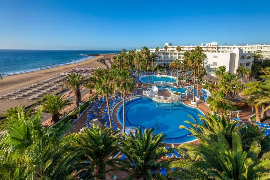Holidays at Sol Lanzarote Apartments in Matagorda, Lanzarote
