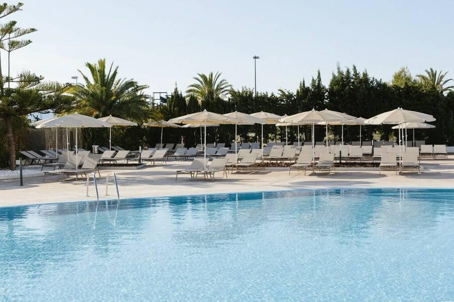 Holidays at Aluasoul Alcudia Bay Hotel - Adults Only in Alcudia, Majorca