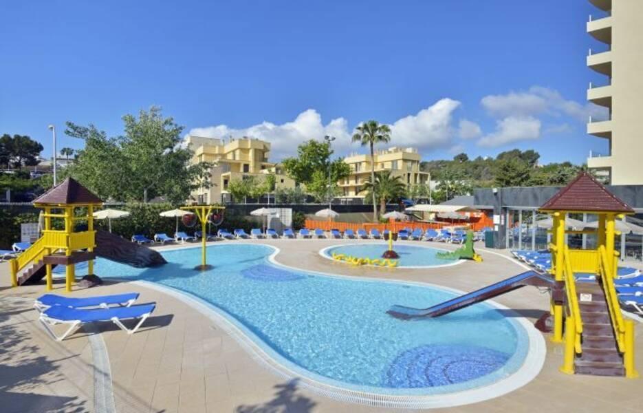 Mallorca Palmanova Hotels