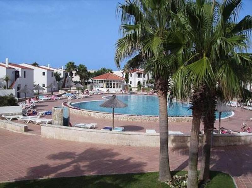 Holidays at Vista Picas Apartments in Cala'n Forcat, Menorca