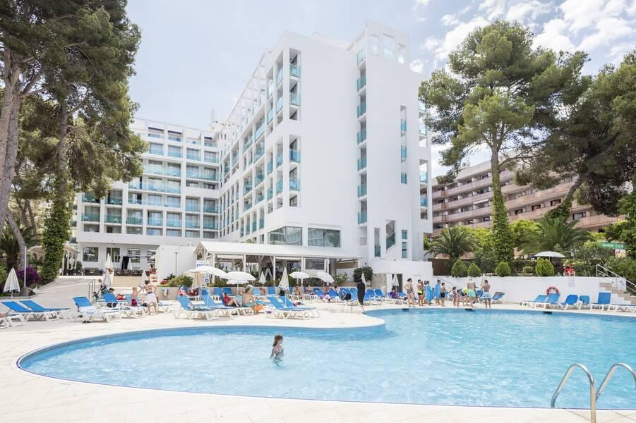 Holidays at Best Mediterraneo Hotel in Salou, Costa Dorada