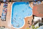 Holidays at Villamarina Club Hotel and Apartments in Salou, Costa Dorada