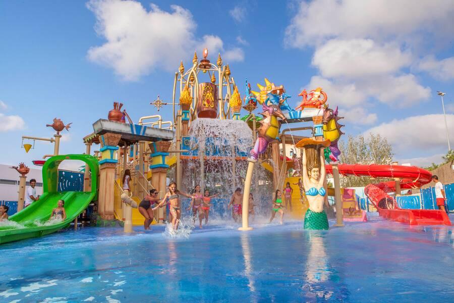 Holidays at Sol Katmandu Park and Resort in Magaluf, Majorca