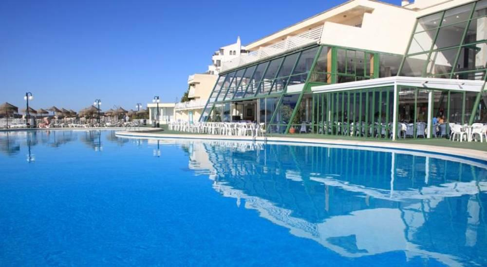 Holidays at TRH Torrenova Hotel in Palma Nova, Majorca