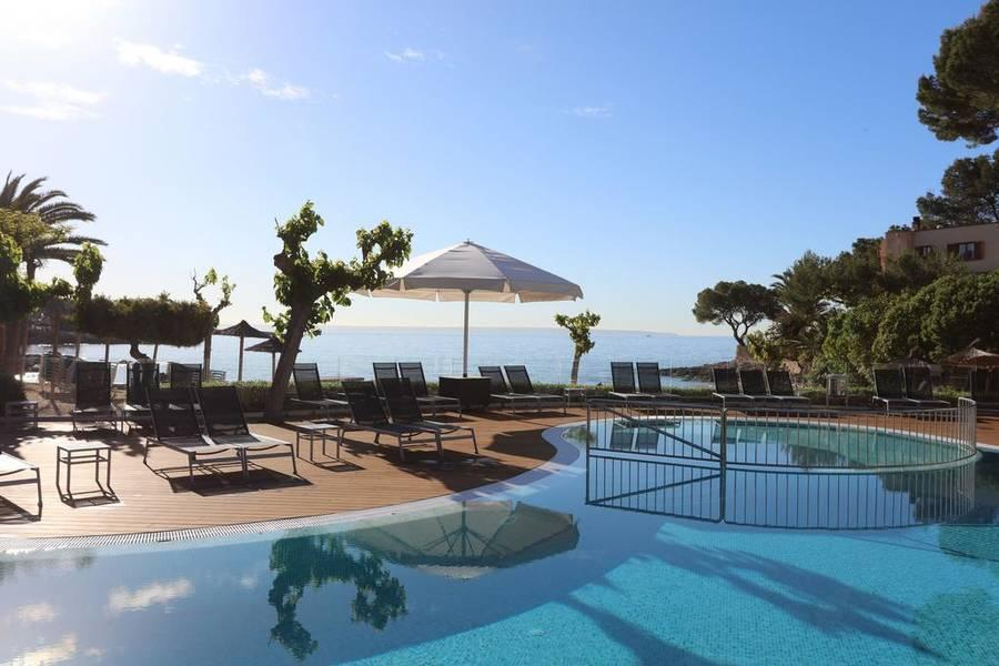 Holidays at Son Caliu Spa Oasis Hotel in Palma Nova, Majorca