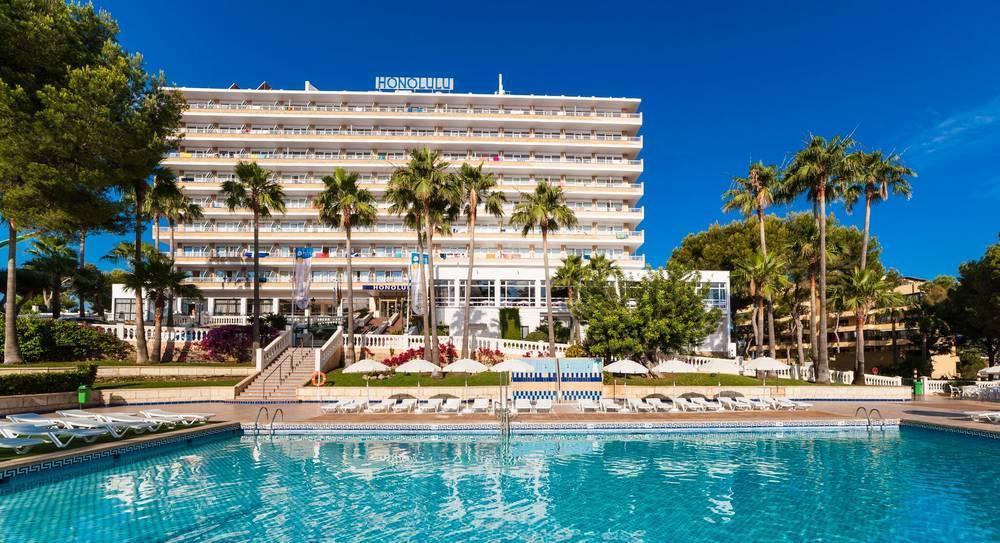 Holidays at Globales Honolulu - Adults Only in Palma Nova, Majorca