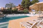 Holidays at BelleVue Vista Nova Hotel in Palma Nova, Majorca