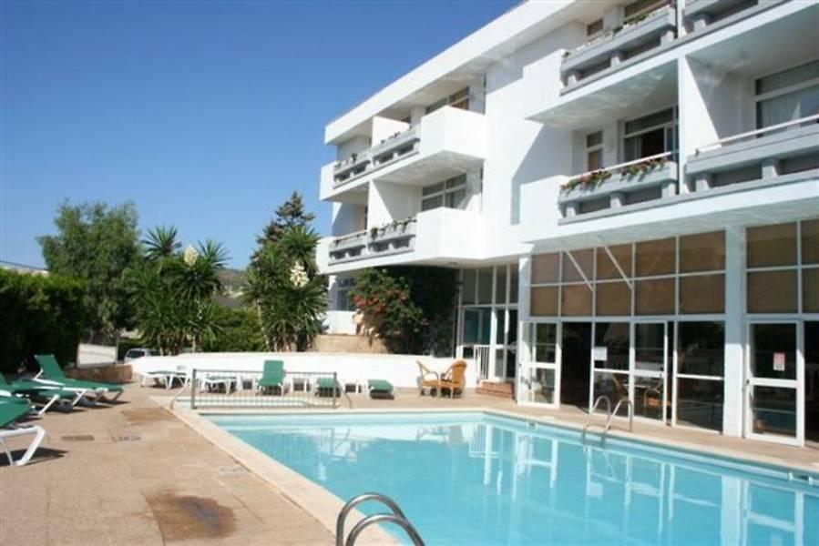 Holidays at Marthas Suite Apartments in Palma Nova, Majorca