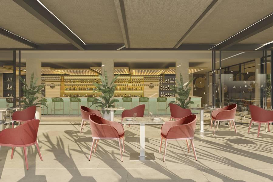 Fergus Tobago Hotel Palmanova Mallorca