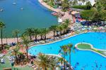 Water Park of Club Mac Alcudia Hotel