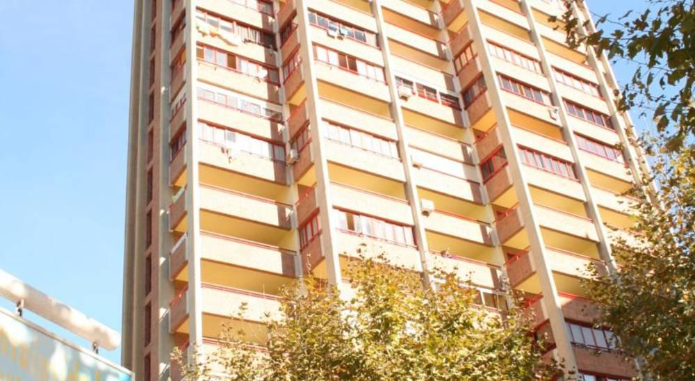 Holidays at Evamar Apartments in Benidorm, Costa Blanca
