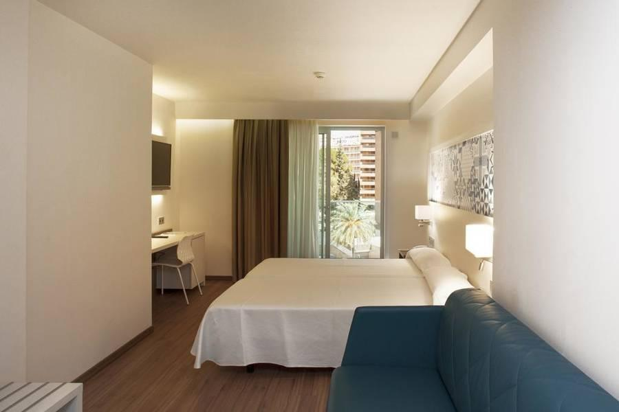 Los Dalmatas Hotel