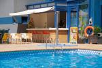 Holidays at Madeira Centro Hotel in Benidorm, Costa Blanca