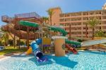 Holidays at Magic Tropical Splash in Cala Finestrat, Benidorm