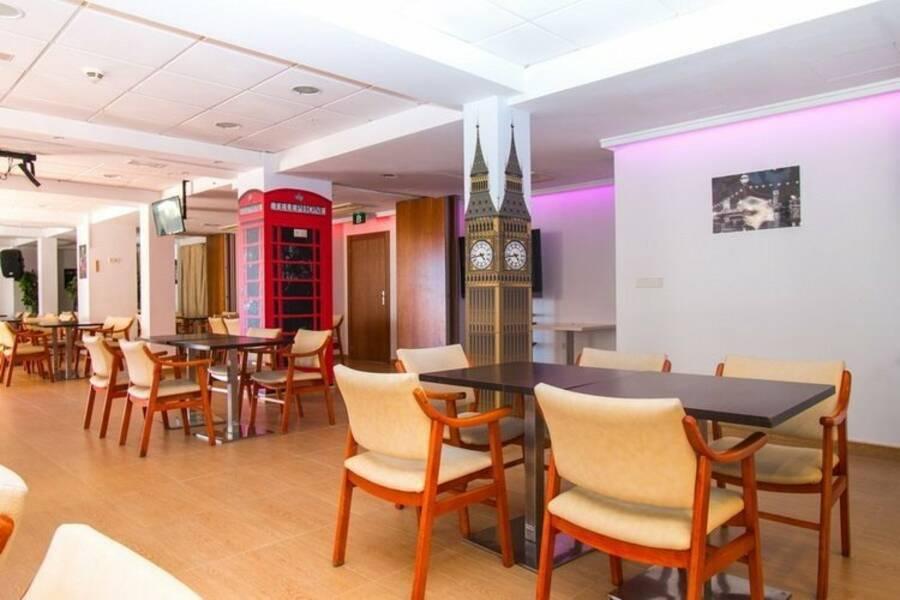 Magic Costa Blanca Hotels